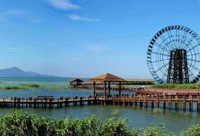【单身专题】3.4相约太湖最美湿地,漫步千年古镇-木渎(1天活动)