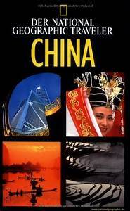 The National Geographic Traveler China
