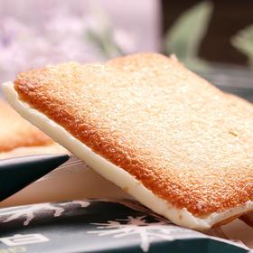 一定会爱上的味道!日本北海道白色恋人巧克力夹心饼干12枚 礼盒装