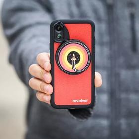 这个手机壳能当镜头用,再也不怕装镜头麻烦了 iPhone7/7P/8/8P/X