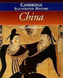 China.ILLustrated history