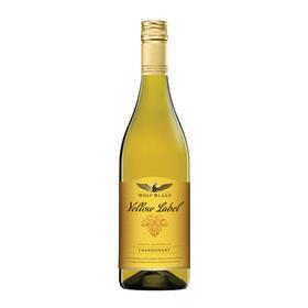纷赋黄标夏多内,澳大利亚 Wolf Blass Yellow Label Chardonnay, Australia