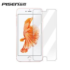 苹果6弧边超薄钢化防爆贴膜0.2mm 适用于iphone6/6P保护膜