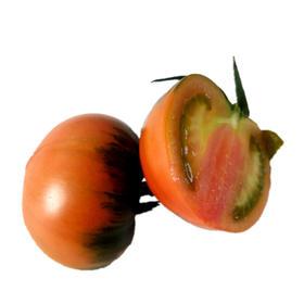 【健康无公害生活】草莓柿子(铁柿子)番茄新鲜西红柿水果五斤装