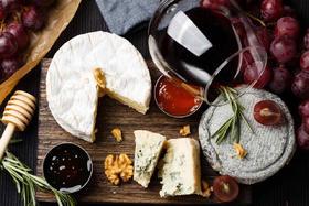 【北京】当葡萄酒遇到奶酪:跳跃于舌尖的美妙之旅