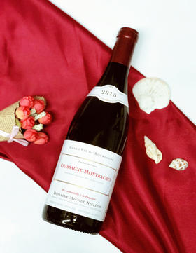 【闪购】帝龙庄园夏莎妮蒙哈榭干红葡萄酒2015/Domaine Michel Niellon Chassagne Montrachet 2015