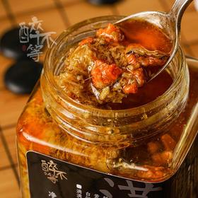 【醉不等x傅月良】 满满蟹粉 200g/罐