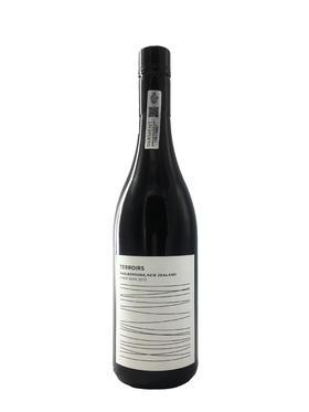 泰和黑皮诺干红葡萄酒红酒 新西兰马尔堡产区