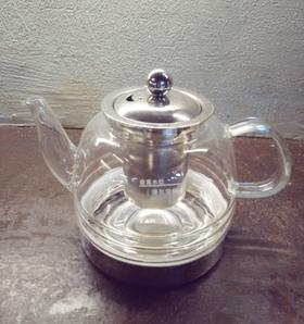 电磁炉煮茶壶