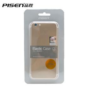 苹果7超薄透明弹力壳 适用于苹果 iPhone7/7P保护壳