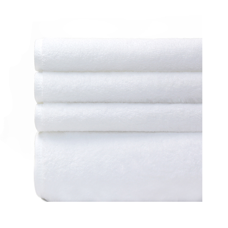 英国COTTONSMITH迪拜帆船酒店毛巾丨浴巾   进口美棉丨无捻工艺丨吸水不掉毛 商品图1