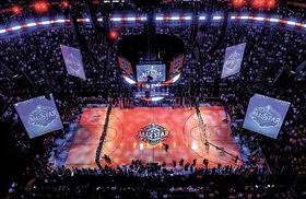 一生必看体育赛事系列之NBA全明星