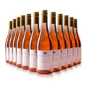 多明里•布特系列 方婷玫瑰红葡萄酒750ml