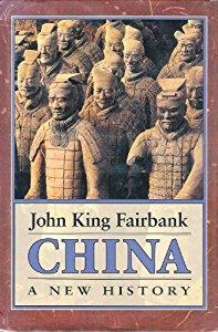 China A New History