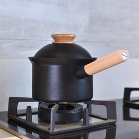 [元木奶锅] 盖变碗 少洗一个碗 顺丰包邮