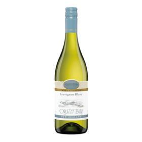 蚝湾长相思白葡萄酒 750毫升Oyster Bay Sauvignon Blanc【新西兰直邮】