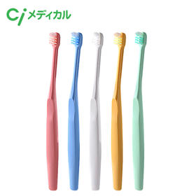 Ci日本原装进口齿科专用小尖头正畸牙刷