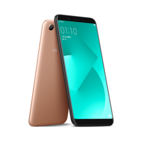OPPO A83 全面屏4GB+32GB拍照4G手机 oppoa83a73