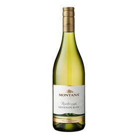 蒙太拿长相思白葡萄酒 750毫升Motana Sauvignon Blanc【新西兰直邮】