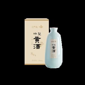 【臻牛精选】 绍兴名酒 特型黄酒 500ml