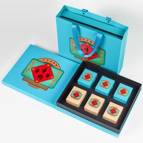 沙家酱牛肉酱礼盒 | 6瓶装