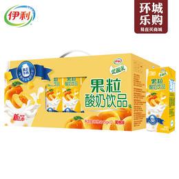 果粒优酸乳黄桃味-514222
