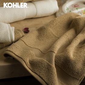 科勒新疆长绒棉毛巾单条礼盒装CG-11011-0/CG-11011-1WF