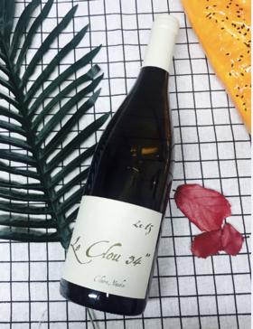 """诺丹弗朗酒庄隆园34干白葡萄酒2015/Domaine Naudin Ferrand """"Le Clou 34"""" Vin de France 2015"""