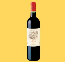 拉菲梅多克特藏红葡萄酒750ml