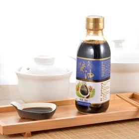 古龙天成两年黑豆酱油250ml
