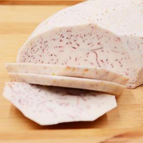 【送2枚海鸭蛋!】广西荔浦芋头 产地直发(2.5kg/件,含2-3个左右,限乌市地址!