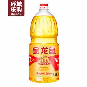 金龙鱼黄金比例调和油1.8L(非转)-807513