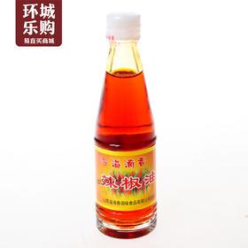 溢滴香辣椒油50ml-400617