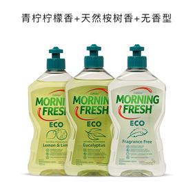 Morning Fresh生态环保洗洁精400ml
