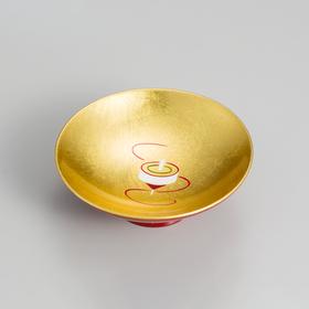 【岁时记】本金箔手绘金杯系列