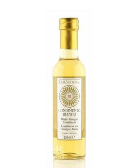【真】意大利原装进口 Du Vittorie Modena IGP级别调味白醋 拌沙拉 拌意面 做菜 包邮