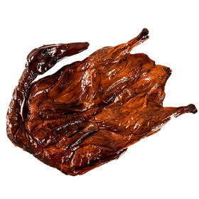 【施南优品】恩施土家传统板鸭 特色烟熏腊鸭