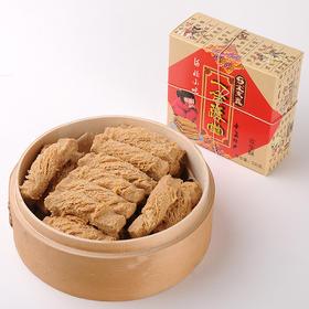 优选| 河北特产酥糖 纯手工制作 酥而不散 脆而不折 200g*4盒 包邮