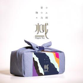 水戏Hippie-Tea礼盒