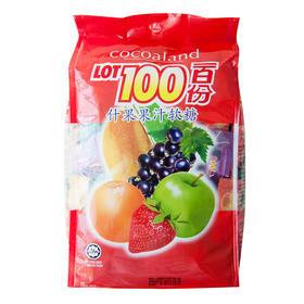 一百份什锦软糖1000g