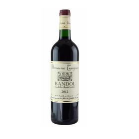 丹碧庄园典藏干红葡萄酒2012/Domaine Tempier Cuvee Classique 2012