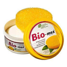 德国Bio-mex不锈钢玻璃清洁剂家庭厨房地板多功能清洁膏去污粉