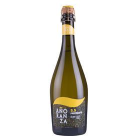 【菲集】Lozano 洛萨诺 罗曼起泡葡萄酒 6支装/箱