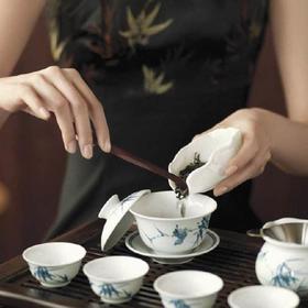 茶道师课程体系 仅限北京地区