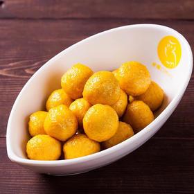 咖喱鱼蛋(原味)