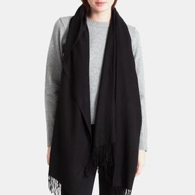鄂尔多斯100%纯羊绒大围巾披肩 | 3 款