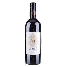 【菲集】2支装 Lozano 洛萨诺 玛卡特级陈酿干红葡萄酒 2008年