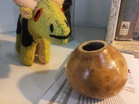 马黛茶壶-葫芦制品