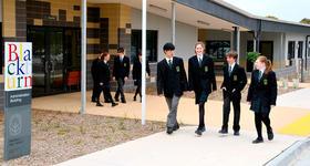 澳大利亚公立中学留学服务