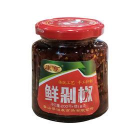 康亨鲜剁椒200g